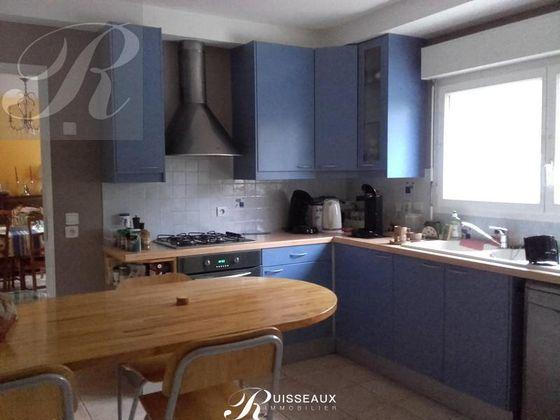 Vente maison 6 pièces 127,36 m2