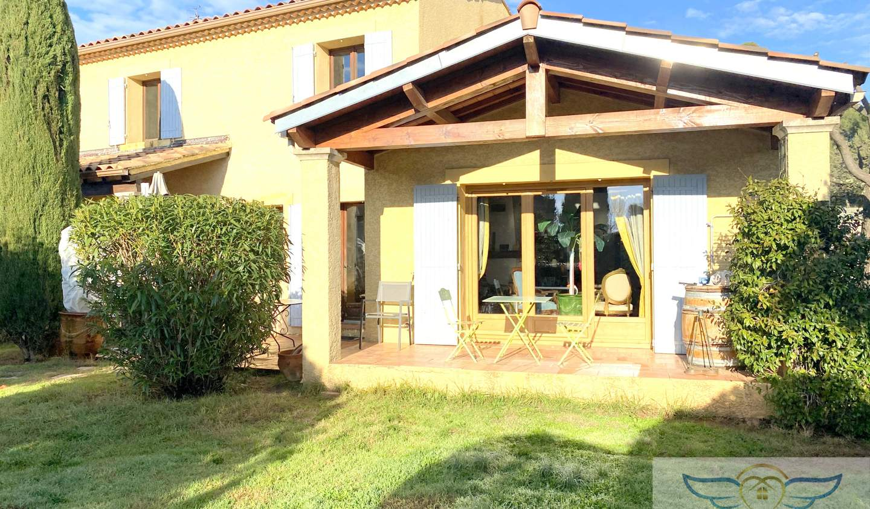 Maison avec terrasse Clapiers