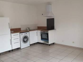Appartement 3 pièces 45,52 m2