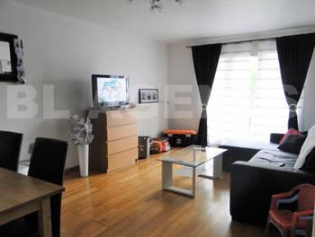 Appartement 3 pièces 71,5 m2