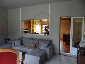 Maison 4 pièces 95,2 m2