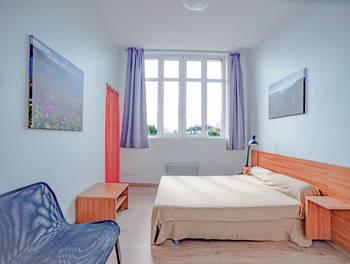 Studio meublé 24,53 m2
