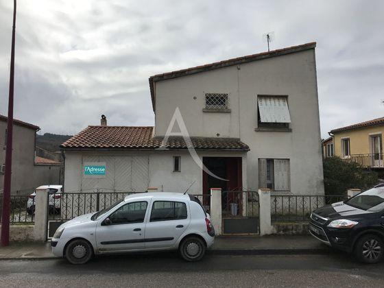 Vente villa 5 pièces 83,2 m2