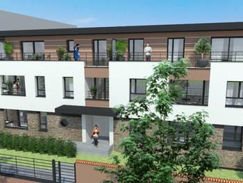 Appartement 3 pièces 66,83 m2