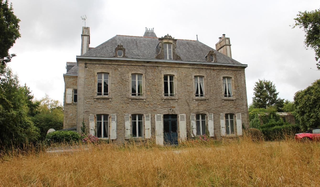 Manoir Pont-l'Abbé