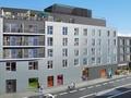 Appartement 1 pièce 23,37 m² Rennes (35000) 115000€