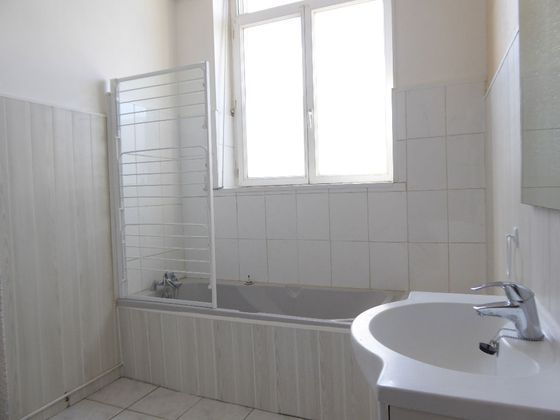 Location appartement 4 pièces 94,53 m2