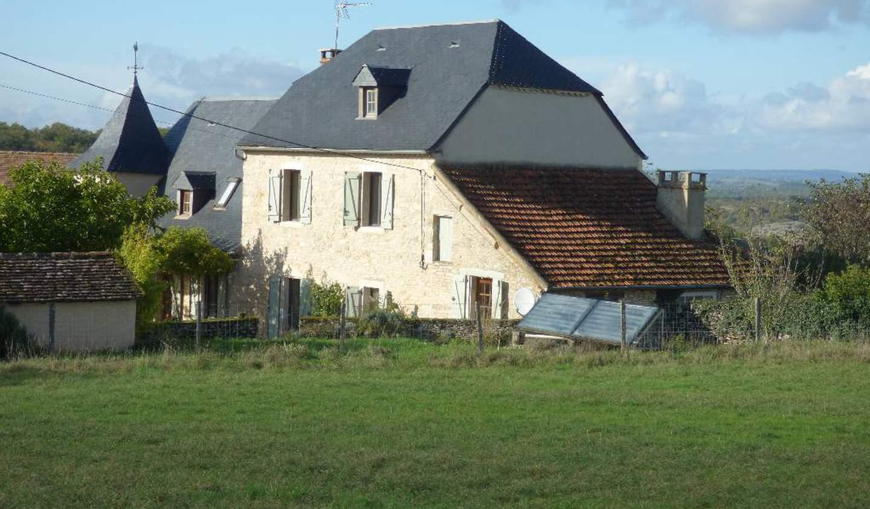 Maison Carlucet