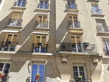 Appartement 2 pièces 8 m2