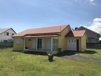 maison à Petite ile (974)