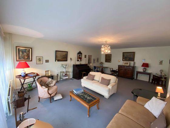 Vente appartement 3 pièces 83,7 m2