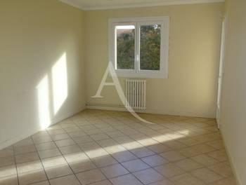 Appartement 4 pièces 67,73 m2