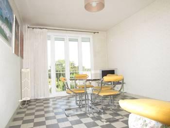 Appartement 3 pièces 61,16 m2