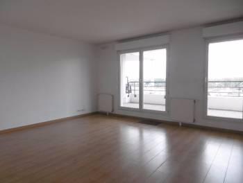 Appartement 4 pièces 80,44 m2