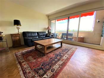 Appartement 5 pièces 88,1 m2