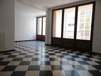 Appartement 3 pièces 71,67 m2