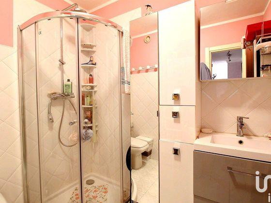 Vente appartement 2 pièces 56 m2