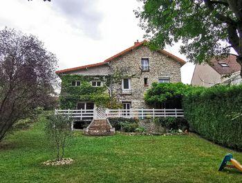 maison à Varennes-Jarcy (91)