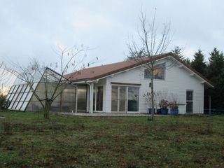 Maison Paray-le-Monial (71600)