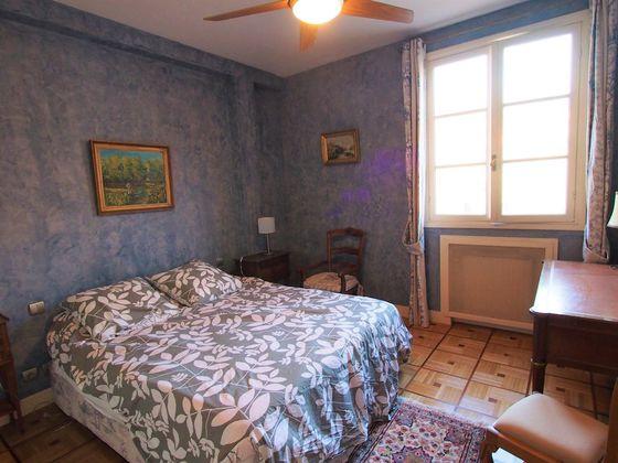 Vente appartement 6 pièces 138 m2