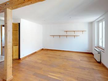 Appartement 4 pièces 59,66 m2