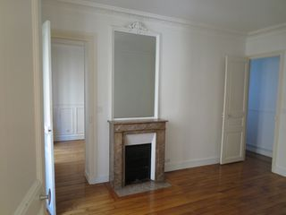 Appartement Paris 14ème
