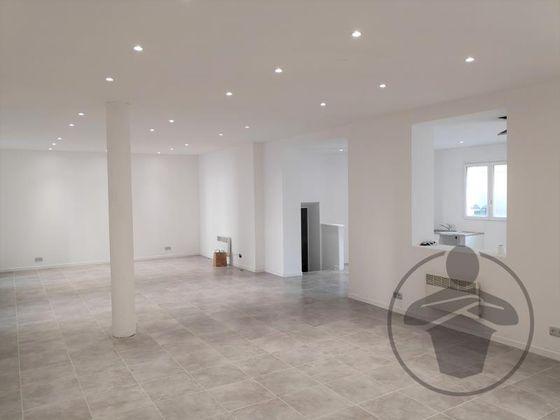 Vente appartement 4 pièces 131,6 m2