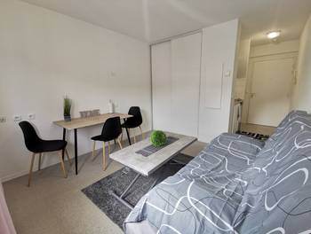 Studio 18,96 m2