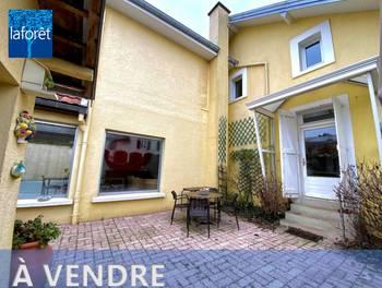 Maison 5 pièces 158,44 m2