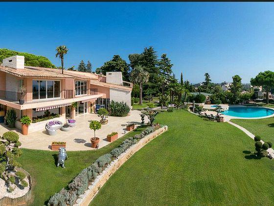 Vente villa 11 pièces
