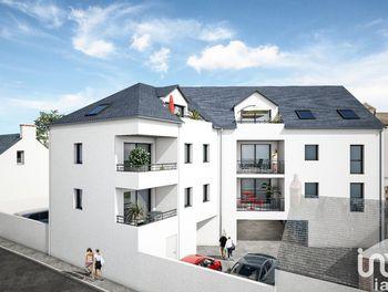 appartement à Fay-de-Bretagne (44)