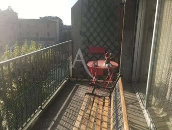 Appartement 4 pièces 95,85 m2