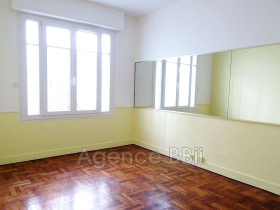 vente Appartement 2 pièces 36,5 m2 Nice
