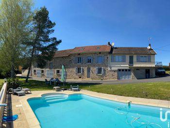 propriété à Peyrat-le-Château (87)
