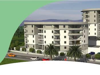 Appartement 3 pièces 66,72 m2