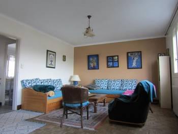 Maison 6 pièces 104,65 m2