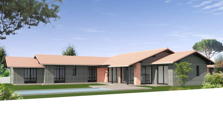 Maison avec terrasse La Teste-de-Buch