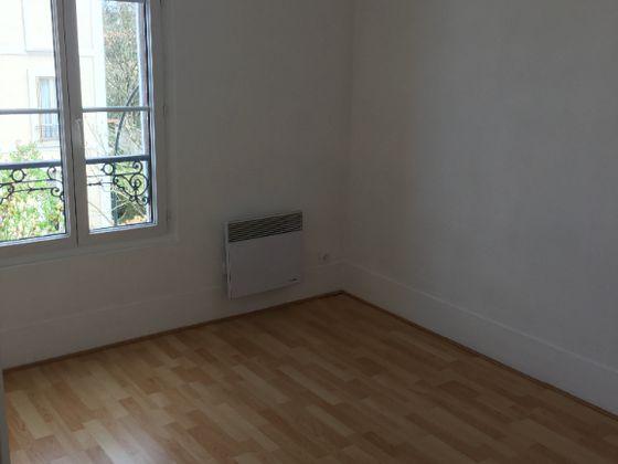 Vente studio 25,97 m2
