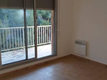 Appartement 2 pièces 52,56 m2