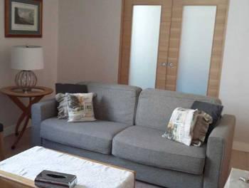 Appartement meublé 4 pièces 72 m2