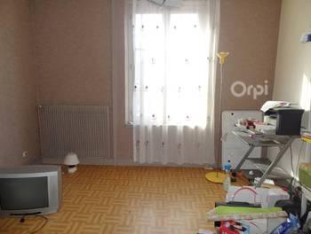 Appartement 3 pièces 50,13 m2