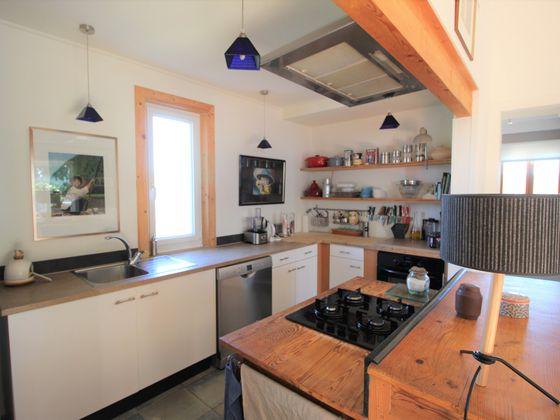 Vente villa 7 pièces 163 m2
