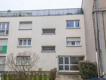 Appartement 2 pièces 44,38 m2