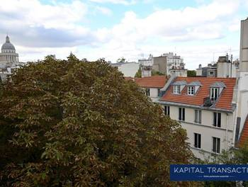 Appartement 2 pièces 35,41 m2
