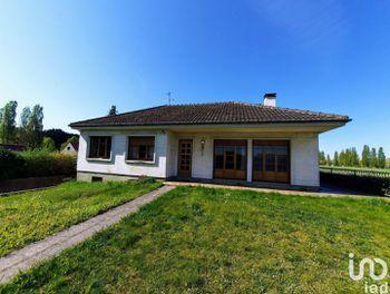 maison à Vaudes (10)