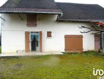 maison à Larnaud (39)