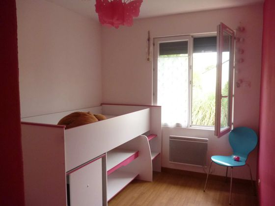Vente maison 7 pièces 120,92 m2