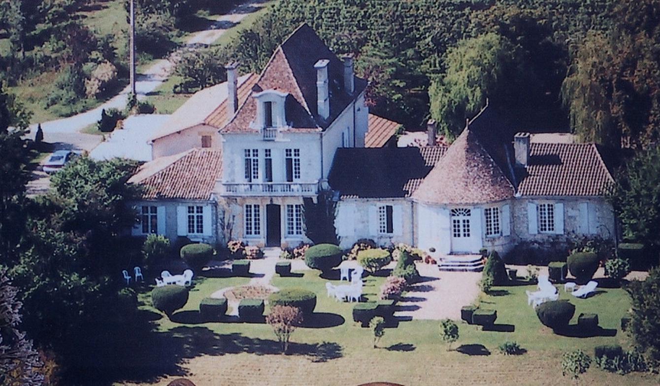Maison Monbazillac