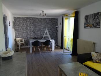 Appartement meublé 3 pièces 67 m2