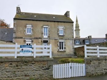 maison à Saint-Donan (22)